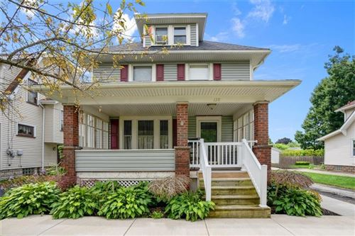Photo of 138 E Garfield Avenue, New Castle, PA 16105 (MLS # 1459898)