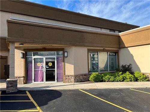 Photo of 10 Clairton Blvd, Pleasant Hills, PA 15236 (MLS # 1526898)