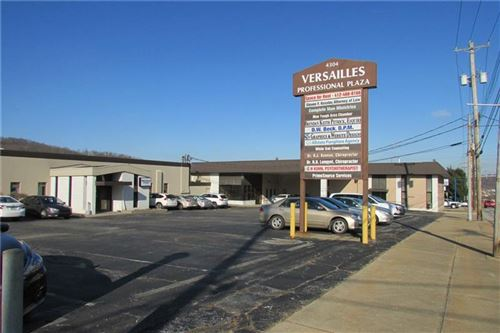 Photo of 4304 Walnut/Versailles Professional Plaza, McKeesport, PA 15132 (MLS # 1428901)