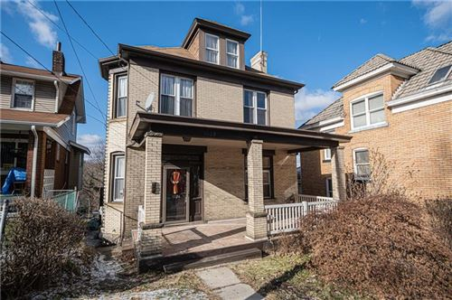 Photo of 1028 Steuben St, Pittsburgh, PA 15220 (MLS # 1432901)