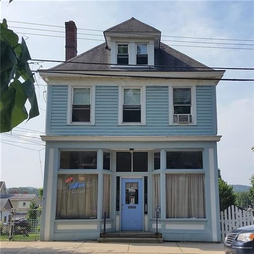 Photo of 215 Center Ave, Emsworth, PA 15202 (MLS # 1526907)