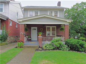 Photo of 214 Martin Ave, Pittsburgh, PA 15216 (MLS # 1408914)