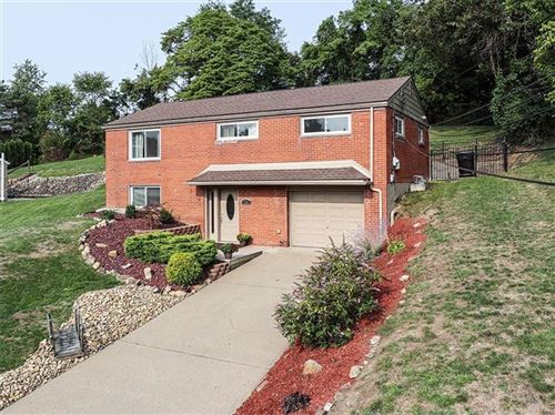 Photo of 750 Mcmurray Rd, Bethel Park, PA 15102 (MLS # 1468914)