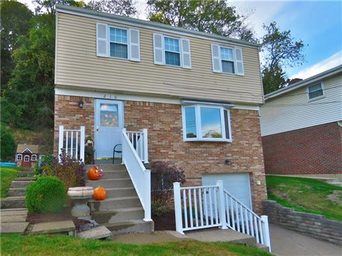 Photo of 216 Carlisle Avenue, Pittsburgh, PA 15229 (MLS # 1437917)