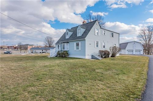 Photo of 854 Hecla Rd, Mount Pleasant Township - WML, PA 15666 (MLS # 1486928)