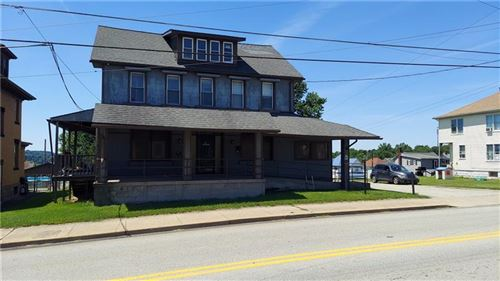 Photo of 420 E. Crawford Ave, Connellsville, PA 15425 (MLS # 1506931)