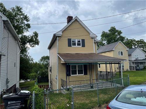 Photo of 170 May Ave, Washington, PA 15301 (MLS # 1506932)