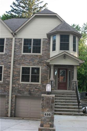 Photo of 416 Ohio River Blvd, Sewickley, PA 15143 (MLS # 1486935)