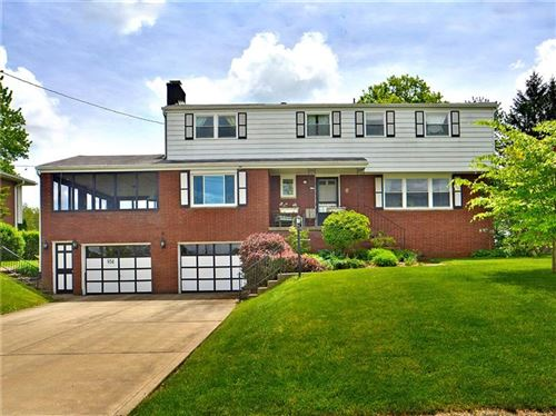 Photo of 954 Harvard Road, Monroevile, PA 15146 (MLS # 1446937)