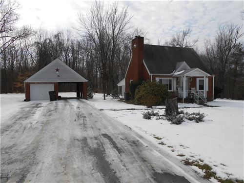 Photo of 345 ALEY HILL ROAD, Big Beaver, PA 15010 (MLS # 1486937)