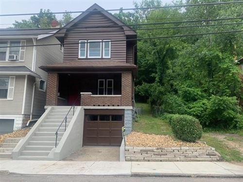 Photo of 1729 Laketon Road, Wilkinsburg, PA 15221 (MLS # 1506943)