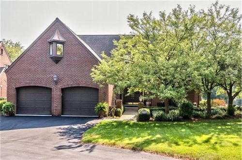 Photo of 4237 Haut Brion Ct, ALLISON PARK, PA 15101 (MLS # 1401945)