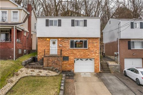 Photo of 3144 Glendale Ave, Pittsburgh, PA 15227 (MLS # 1437945)