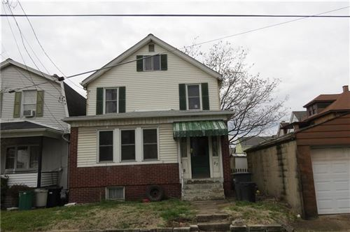 Photo of 87 16th St, Ambridge, PA 15003 (MLS # 1436947)