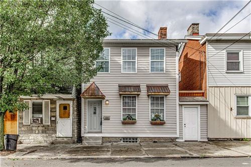 Photo of 312 Boggs Ave, Pittsburgh, PA 15211 (MLS # 1437947)