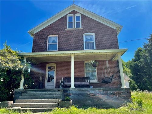 Photo of 826 Hogue Rd, Slippery Rock Township - LAW, PA 16117 (MLS # 1506956)