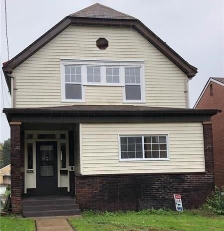 Photo of 106 Lenox Ave, Pittsburgh, PA 15221 (MLS # 1437963)