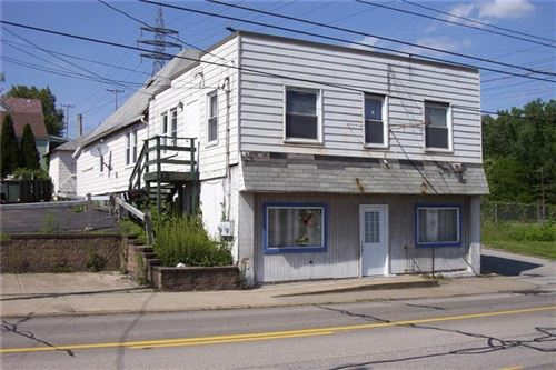 Photo of 1817 Pittsburgh St, CHESWICK, PA 15024 (MLS # 1401965)