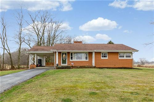 Photo of 1140 Meridian Road, Butler, PA 16053 (MLS # 1436969)