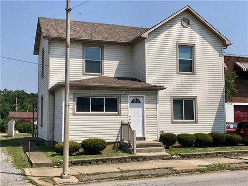 Photo of 1125 N Croton Ave, New Castle, PA 16101 (MLS # 1456969)