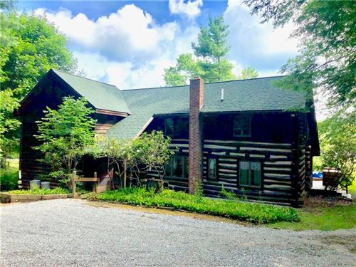 Photo of 7 Deer Lake Trail, Chalk Hill, PA 15421 (MLS # 1408973)