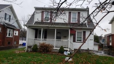 Photo of 414 Norwood Ave, New Castle, PA 16105 (MLS # 1428975)