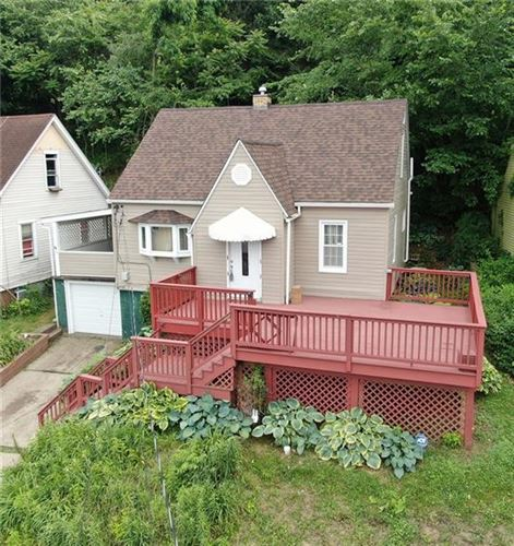 Photo of 47 1/2 Forest Road, Harmony Township - BEA, PA 15003 (MLS # 1506977)