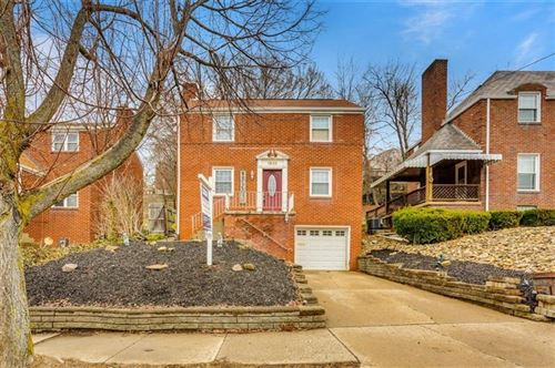 Photo of 1535 Reamer St, Brookline, PA 15226 (MLS # 1486979)