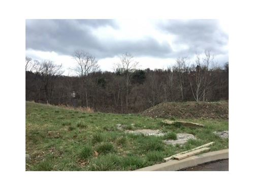 Photo of Lot 6 Parkedge Road, Pittsburgh, PA 15220 (MLS # 1441982)