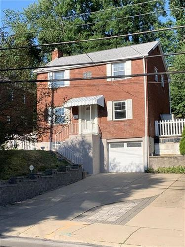 Photo of 1727 Pioneer Ave, PITTSBURGH, PA 15226 (MLS # 1456988)