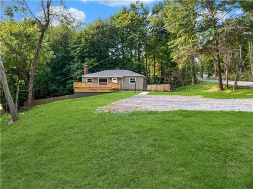 Photo of 1963 Valley Rd, New Castle, PA 16105 (MLS # 1453993)