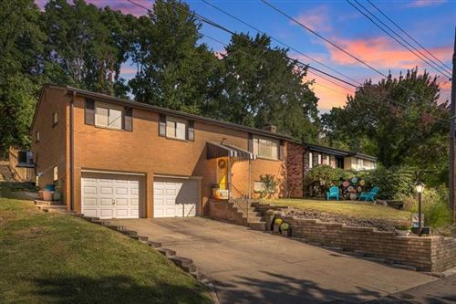 Photo of 814 Forest Avenue, Pittsburgh, PA 15209 (MLS # 1469997)