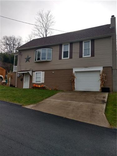 Photo of 410 Madison Ave, Herminie, PA 15637 (MLS # 1477998)