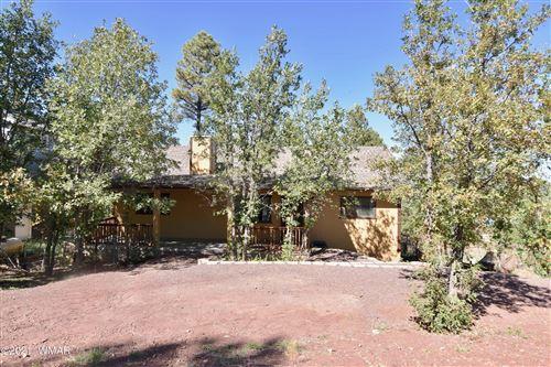Photo of 5518 Pine Drive, Pinedale, AZ 85934 (MLS # 238005)