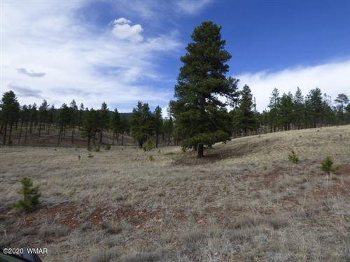 Photo of LOT 30 The  Ranch At Alpine, Alpine, AZ 85920 (MLS # 232006)