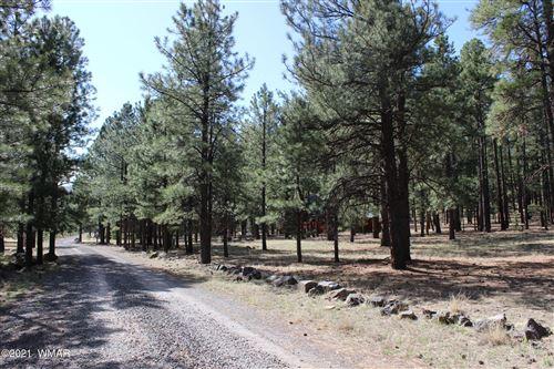 Tiny photo for 20 County Road N1067, Greer, AZ 85927 (MLS # 235007)