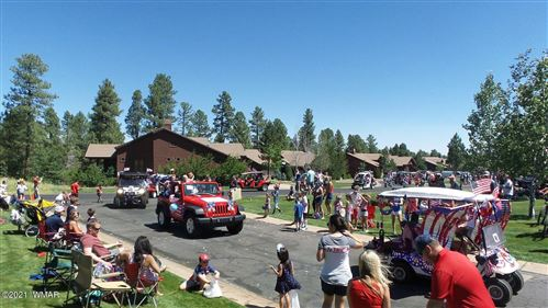 Tiny photo for 3421 W Senna Lane, Show Low, AZ 85901 (MLS # 238010)