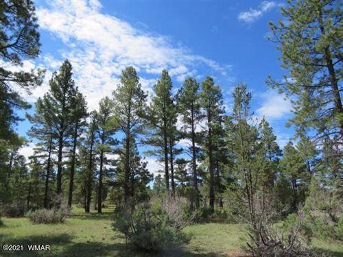 Photo of 12 acres vallery, Lakeside, AZ 85929 (MLS # 237011)