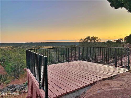 Photo of 32 County Road 8293, Concho, AZ 85924 (MLS # 238015)
