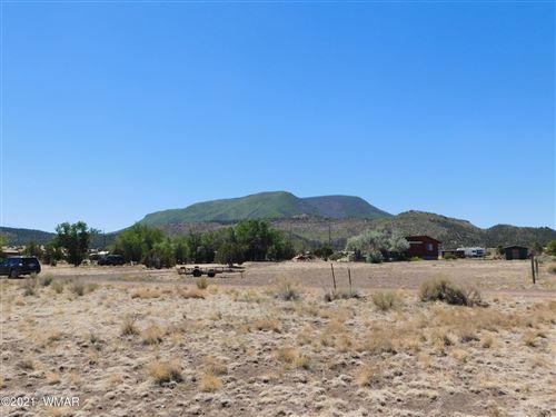 Photo of 29 & 31 County Road N2003, Nutrioso, AZ 85932 (MLS # 236017)