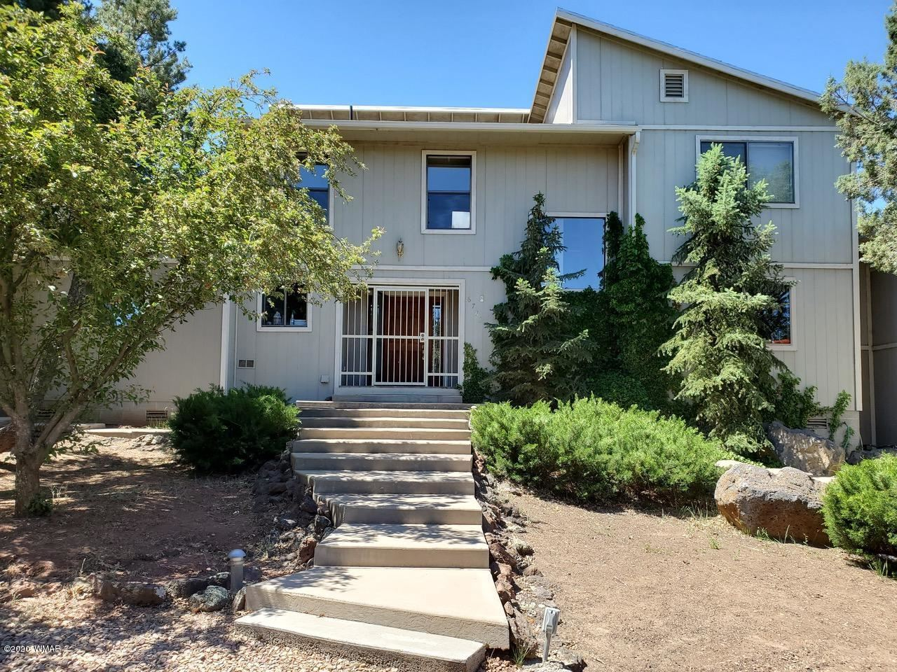 Photo for 6723 Cheney Ranch Loop, Show Low, AZ 85901 (MLS # 235017)