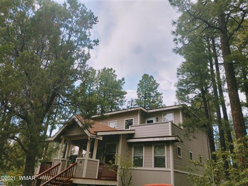 Photo of 431 S Cottontail Lane, Lakeside, AZ 85929 (MLS # 236020)