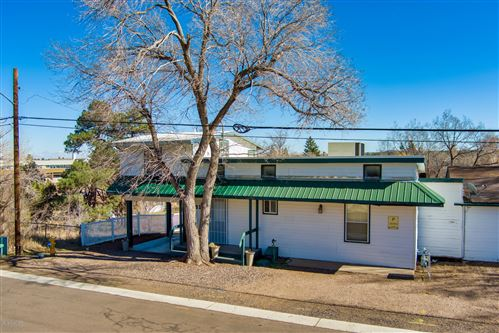 Photo of 61 N 8Th Street, Show Low, AZ 85901 (MLS # 233023)