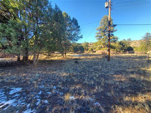 Tiny photo for TBD CR N4035, Greer, AZ 85927 (MLS # 233025)