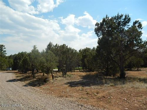 Tiny photo for TBD 6th Place, Show Low, AZ 85901 (MLS # 236028)