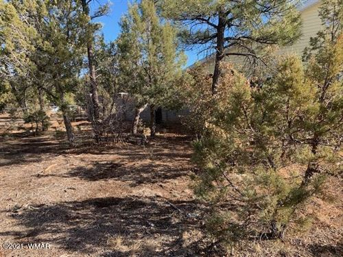 Photo of TBD N Canyon Loop, Show Low, AZ 85901 (MLS # 234032)