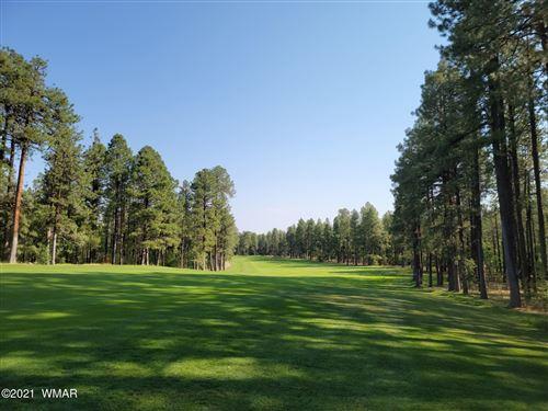 Tiny photo for 3087 Aspen Loop, Pinetop, AZ 85935 (MLS # 236032)
