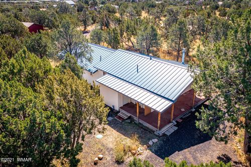 Photo of 2076 Shadow Pines Drive, Overgaard, AZ 85933 (MLS # 238037)
