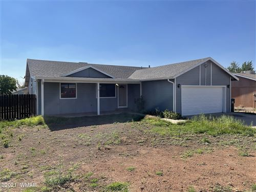 Photo of 520 E Sandstone Drive, Taylor, AZ 85939 (MLS # 237039)