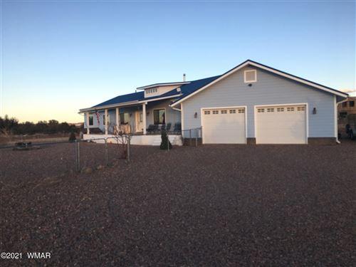 Photo of 2777 Bourdon Ranch rd, Taylor, AZ 85939 (MLS # 234040)
